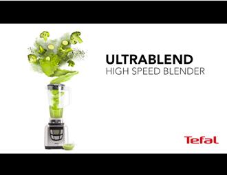 Tefal<br>UltraBlend<br>jus